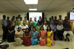 Workshop Faculty NEPHKIDS 2019