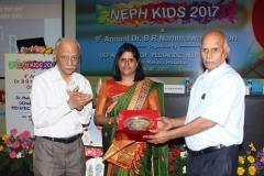 Dr.BRN Oration - Prof.Dr.Arpana Iyengar- 2017