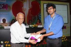 1st Prize - Dr. Rajesh Yadav, JIPMER, Pondicherry