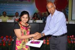 3rd Prize -Dr. Vasutha - KKCTH, Chennai
