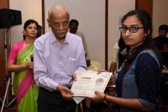 1st Prize - Dr. Yaramala Manjusha - KKCTH, Chennai