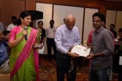 2nd Prize - Dr. CH.Pradeep Chandu - KKCTH, Chennai