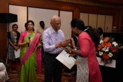 3rd Prize  - Dr. K.Kaviarasu - Apollo Childrens Hospital, Chennai